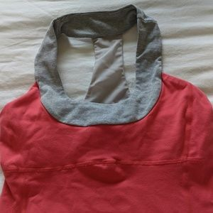 lululemon athletica Tops - Lululemon, watermelon workout tank